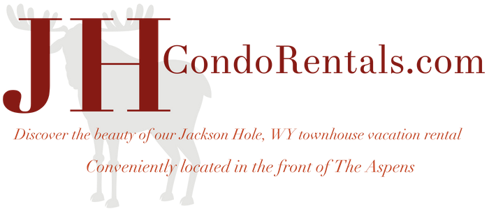 JH Condo Rentals- Jackson Hole, Wyoming – Jackson Hole Vacation Rentals - Condo Townhouse in The Aspens